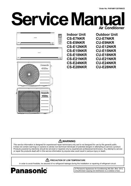 E9 To E28 Nkr Service Manual Pdf