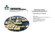 Medborgardialog i stadsförnyelseprojektet H+ - SLU