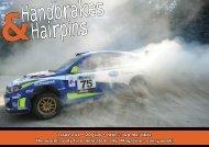 Handbrakes & Hairpins issue 241