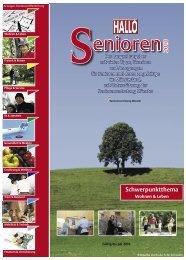20102010 Schwerpunktthema