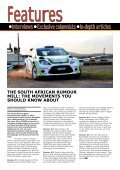 HANDBRAKES & HAIRPINS Issue 167 - Page 6