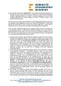 Freiwilliges Online-Engagement - Stand, Perspektiven ... - MiND - Seite 3