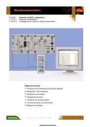 T 3.2.12 Sistemas de BUS y diagnóstico T 3.2.12.1 Sistemas ...