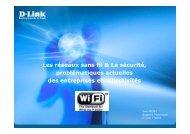 (Microsoft PowerPoint - Bases_Wireless_12-06-2010 [Mode de ...