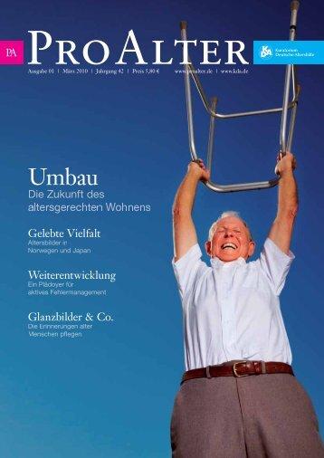 4™OAá - Kuratorium Deutsche Altershilfe