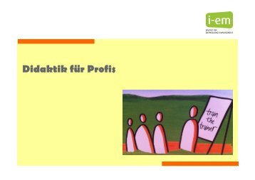 (Microsoft PowerPoint - Produktflyer_Didaktik f\374r Profis)