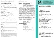 7. Forum Betriebsverfassungsrecht Fachinstitut für Arbeitsrecht ...