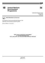 UNEP(DEPI)/MED WG.360/5 20 May 2011 ENGLISH ...