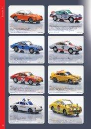 Porsche 911 - Antico Mondo