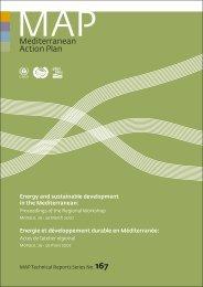 Mediterranean Action Plan