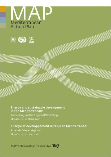 Mediterranean Action Plan