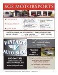 August 2011 COASTALAIRE - California Central Coast - Porsche ... - Page 2