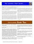 August 2011 COASTALAIRE - California Central Coast - Porsche ... - Page 7