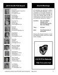 May - California Central Coast - Porsche Club of America - Page 4