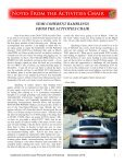 November - California Central Coast - Porsche Club of America - Page 7