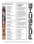 October - California Central Coast - Porsche Club of America - Page 2
