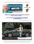 October - California Central Coast - Porsche Club of America - Page 5