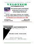 October - California Central Coast - Porsche Club of America - Page 7