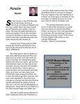 January 2008 - California Central Coast - Porsche Club of America - Page 7