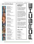 Coastalaire - California Central Coast - Porsche Club of America - Page 2