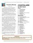 Coastalaire - California Central Coast - Porsche Club of America - Page 3