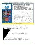 Coastalaire - California Central Coast - Porsche Club of America - Page 7