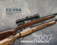 PRODUCT CATALOG - Dan Wesson Collector's Association