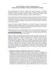 Terms and Conditions of Sale - National Instruments ...