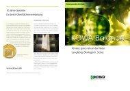 KOW-12033 Prospekt Balance_180712.indd
