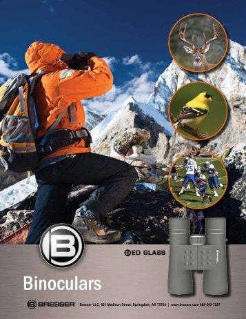 Binoculars - GoExpo