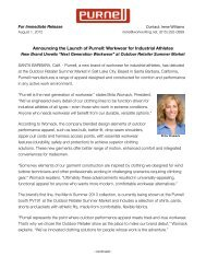 NEWS - Purnell Launches - GoExpo
