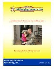 MilitaryByOwner.com Advertising, Inc. - GoExpo