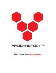 SS13 Performance Tech Sheets - GoExpo