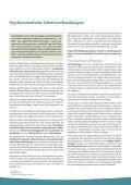 Psychosomatische Schmerzerkrankungen - Schmerzklinik am ... - Seite 2
