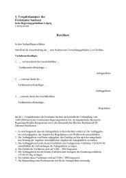 1. Vergabekammer des Freistaates Sachsen Beschluss