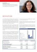 Jahresbericht 2007 (PDF 1MB) - Blutspende Zürich - Seite 4