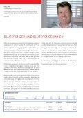 Jahresbericht 2007 (PDF 1MB) - Blutspende Zürich - Seite 5