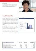 Jahresbericht 2007 (PDF 1MB) - Blutspende Zürich - Seite 6
