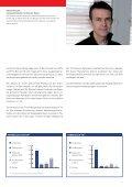 Jahresbericht 2007 (PDF 1MB) - Blutspende Zürich - Seite 7