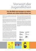 Wasser: (k)ein Recht für alle? - Stiftung Bildung und Entwicklung - Page 7