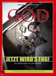 Ausgabe 4/2010 - Gewerkschaft Öffentlicher Dienst
