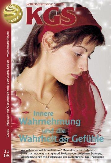 HORIZONFILM - Veranstaltungskalender für Körper Geist und Seele