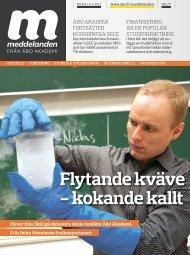 Hela den tryckta tidningen som en pdf-fil (ca 2500 KB) - Åbo Akademi