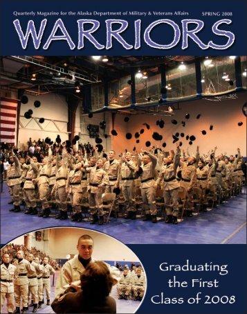 Warriors - Alaska - Department of Military and Veterans Affairs ...