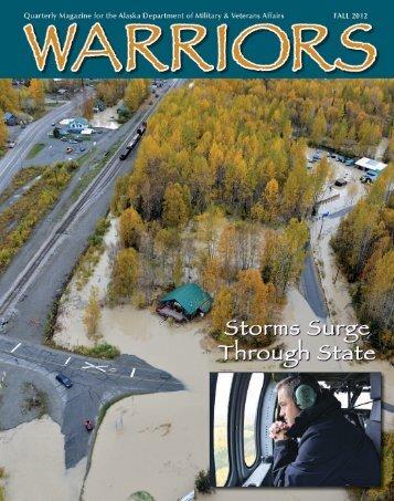 Warrior Spring 2005 - Alaska - Department of Military and Veterans ...