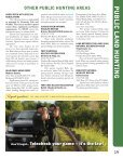 PUBLIC LAND HUNTING - Kentucky Department of Fish and Wildlife ... - Page 2