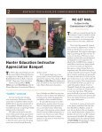 February 2011 Newsletter - Kentucky Department of Fish and ... - Page 2