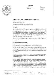 Justitiekanslerns beslut (pdf) - Sveriges Radio