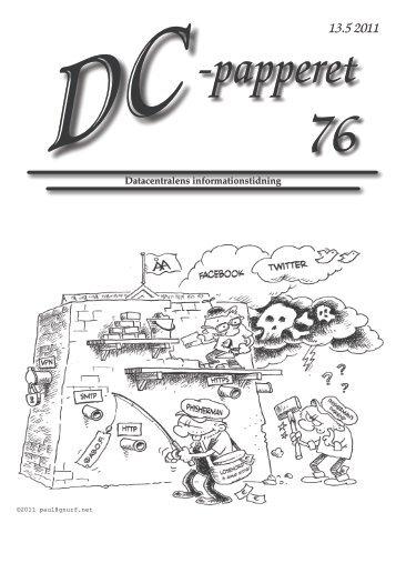 DC-papperet76 - Åbo Akademi
