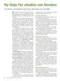 Hela den tryckta tidningen som en pdf-fil (ca 1400 KB) - Åbo Akademi - Page 6
